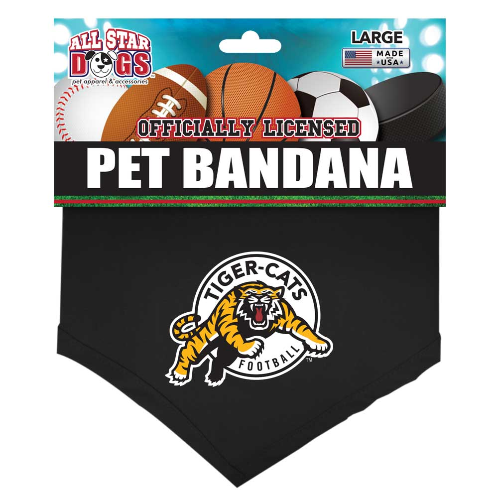 69d3d7517 All Star Dogs  Hamilton Tiger-Cats Pet Products