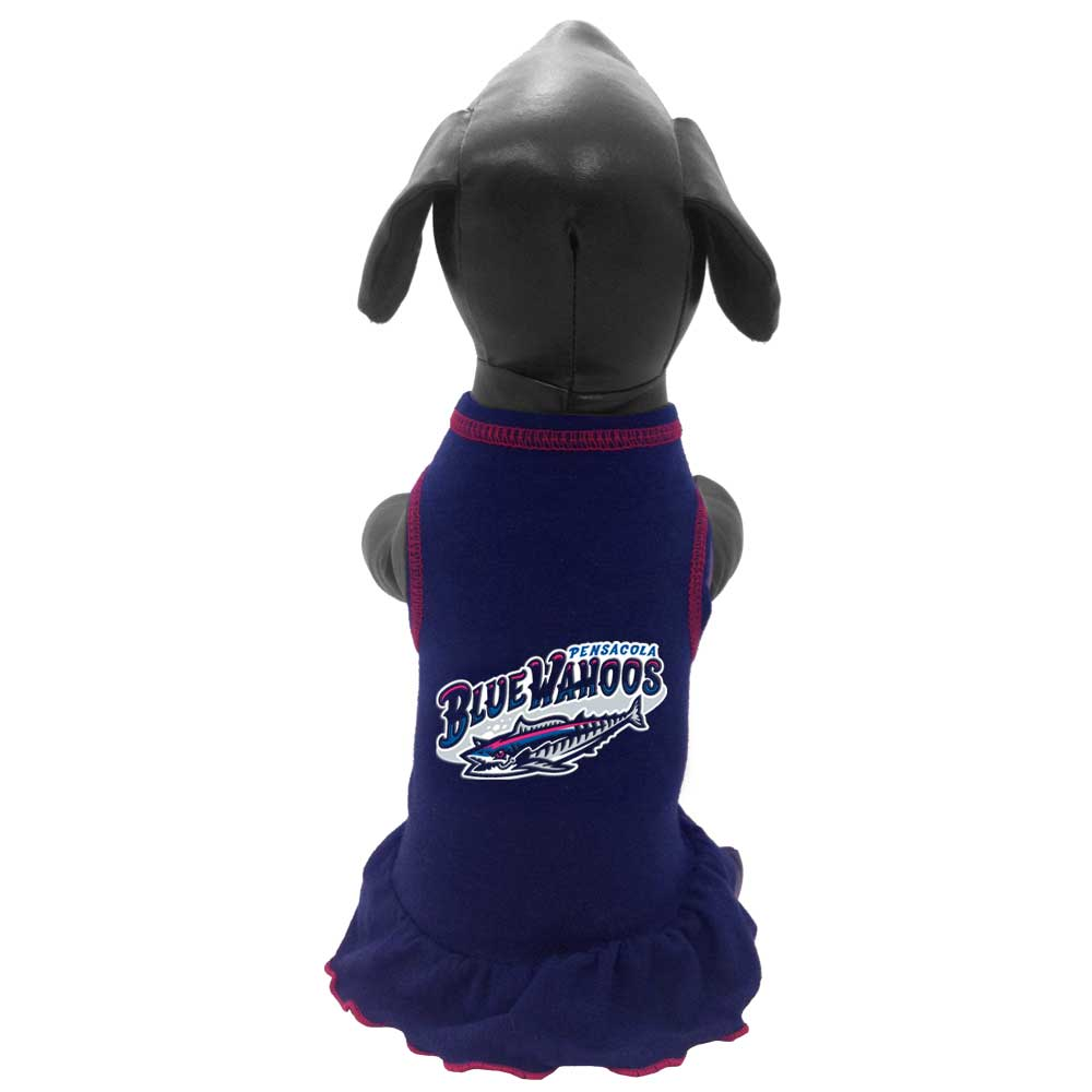 All Star Dogs: Pensacola Blue Wahoos Pet Products