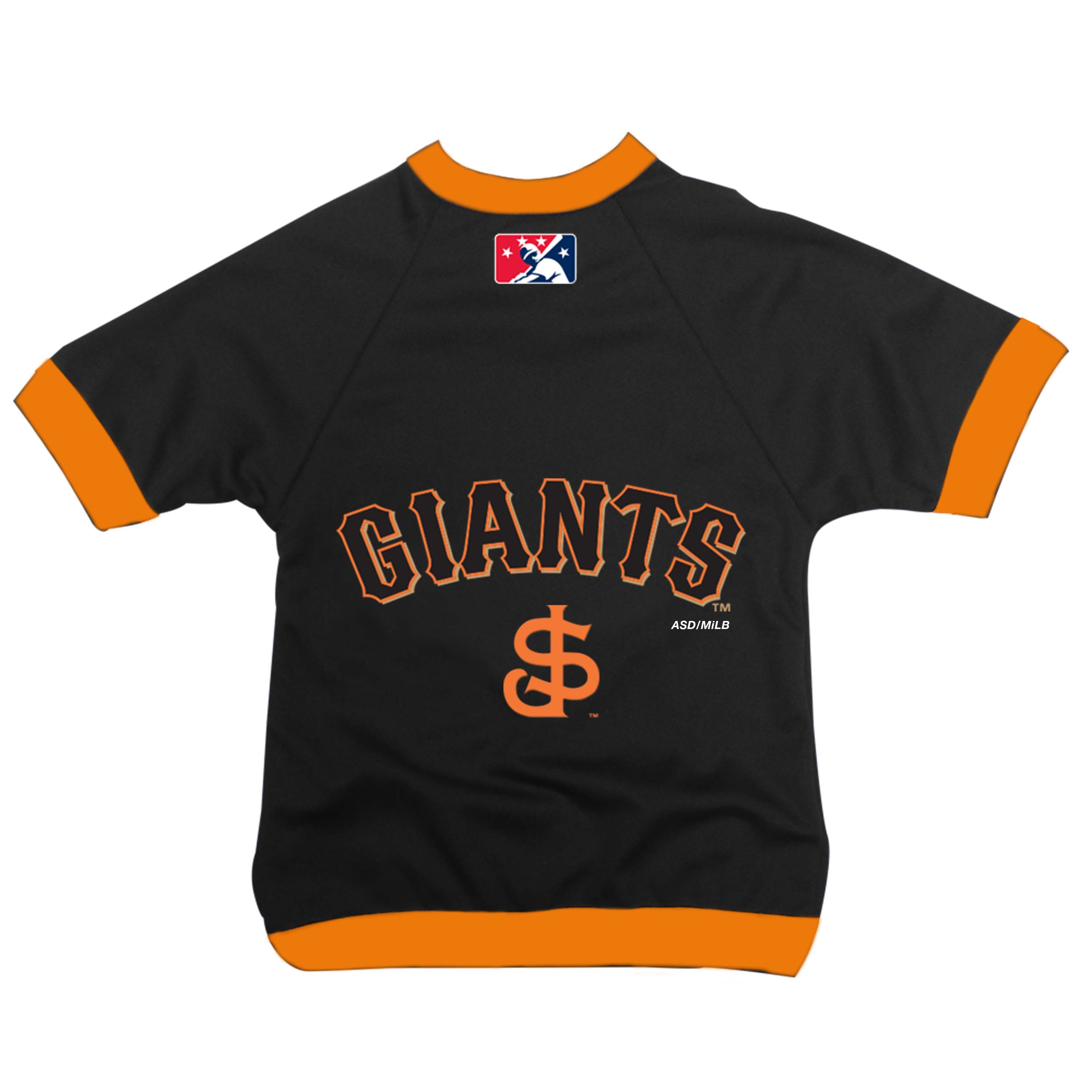 best service 62aae b125a All Star Dogs: San Jose Giants Pet Products