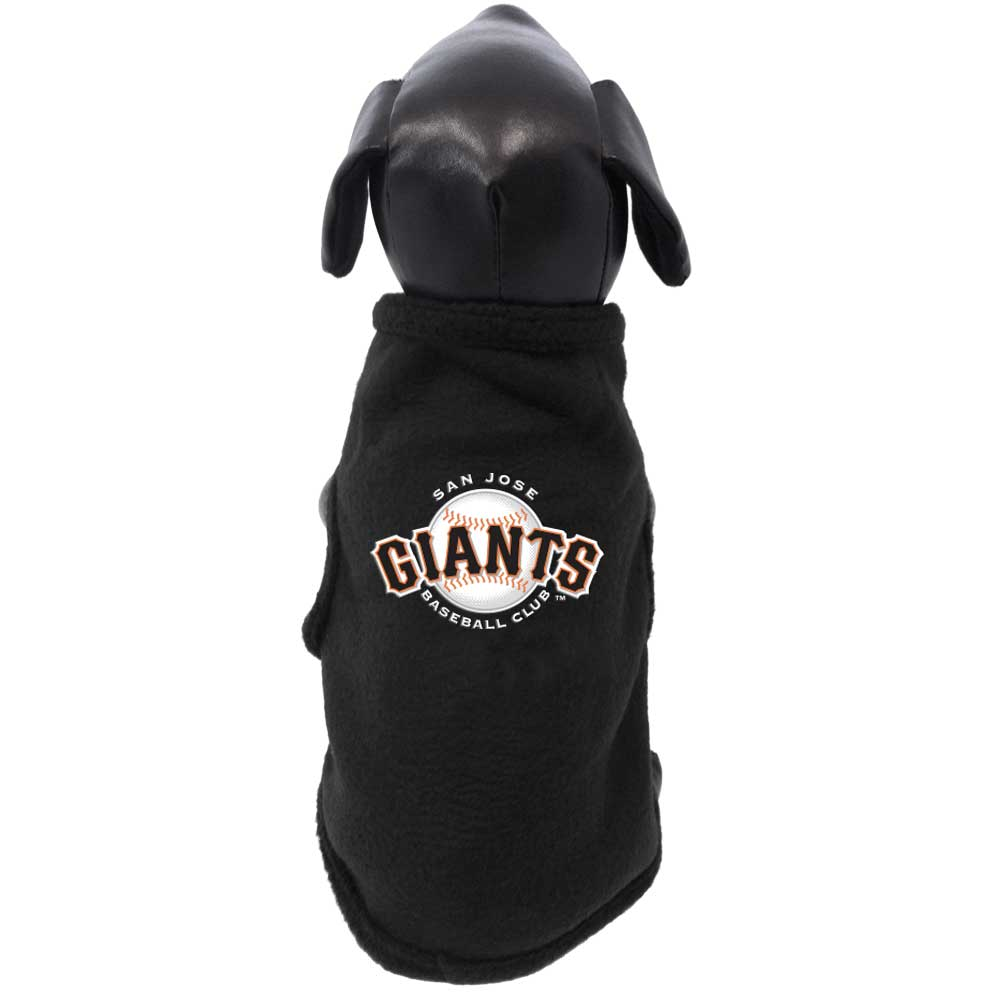 best service d78dd df1f9 All Star Dogs: San Jose Giants Pet Products