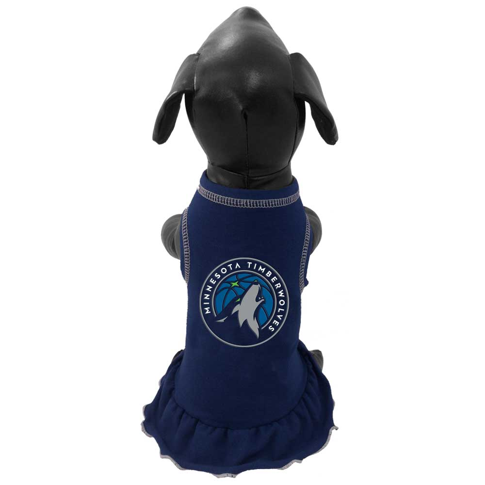 All Star Dogs Minnesota Timberwolves Pet Apparel And Accessories