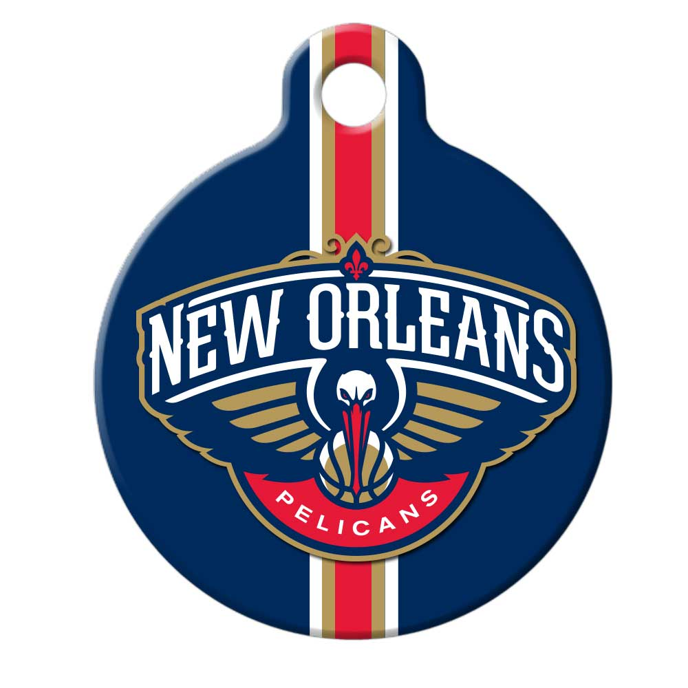 All Star Dogs: New Orleans Pelicans Pet apparel and accessories