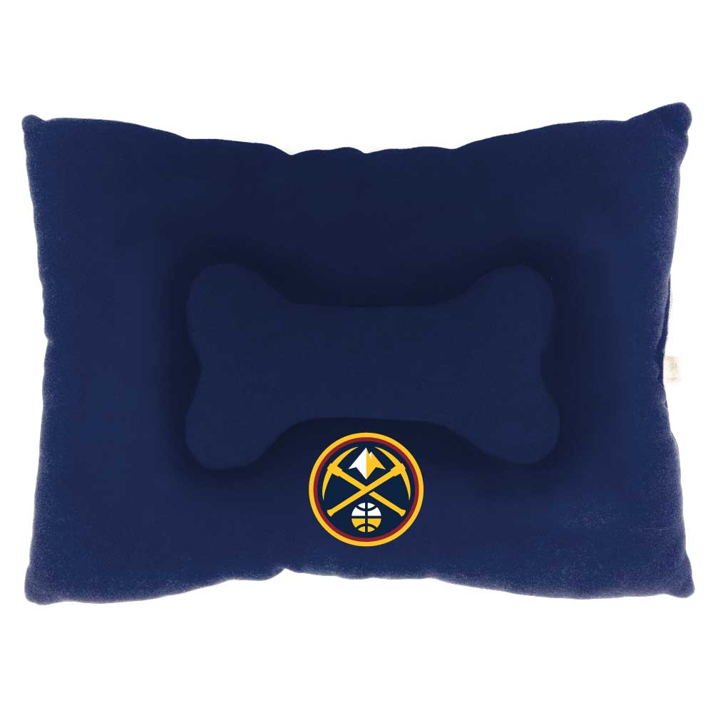 new product 4ed99 9ec12 All Star Dogs: Denver Nuggets Pet apparel and accessories