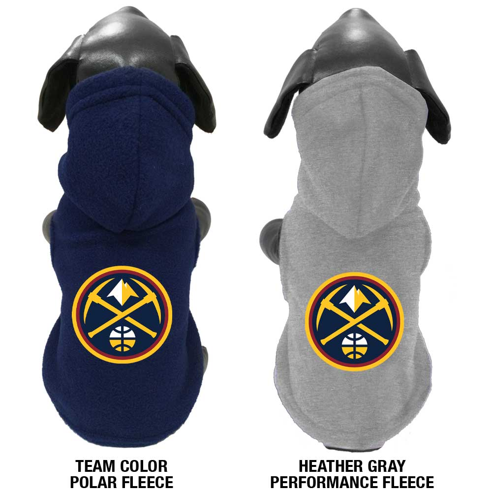new product dc007 ec372 All Star Dogs: Denver Nuggets Pet apparel and accessories
