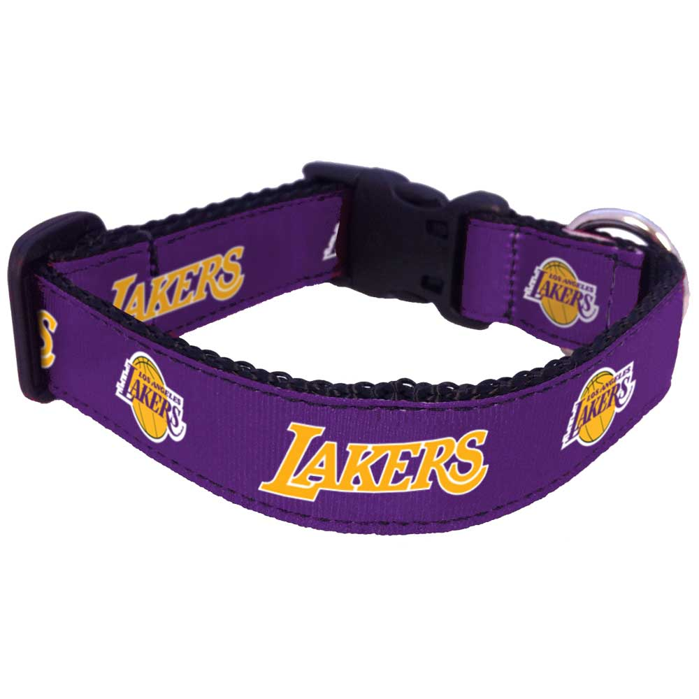 8bc77df271ee All Star Dogs  Los Angeles Lakers Pet apparel and accessories