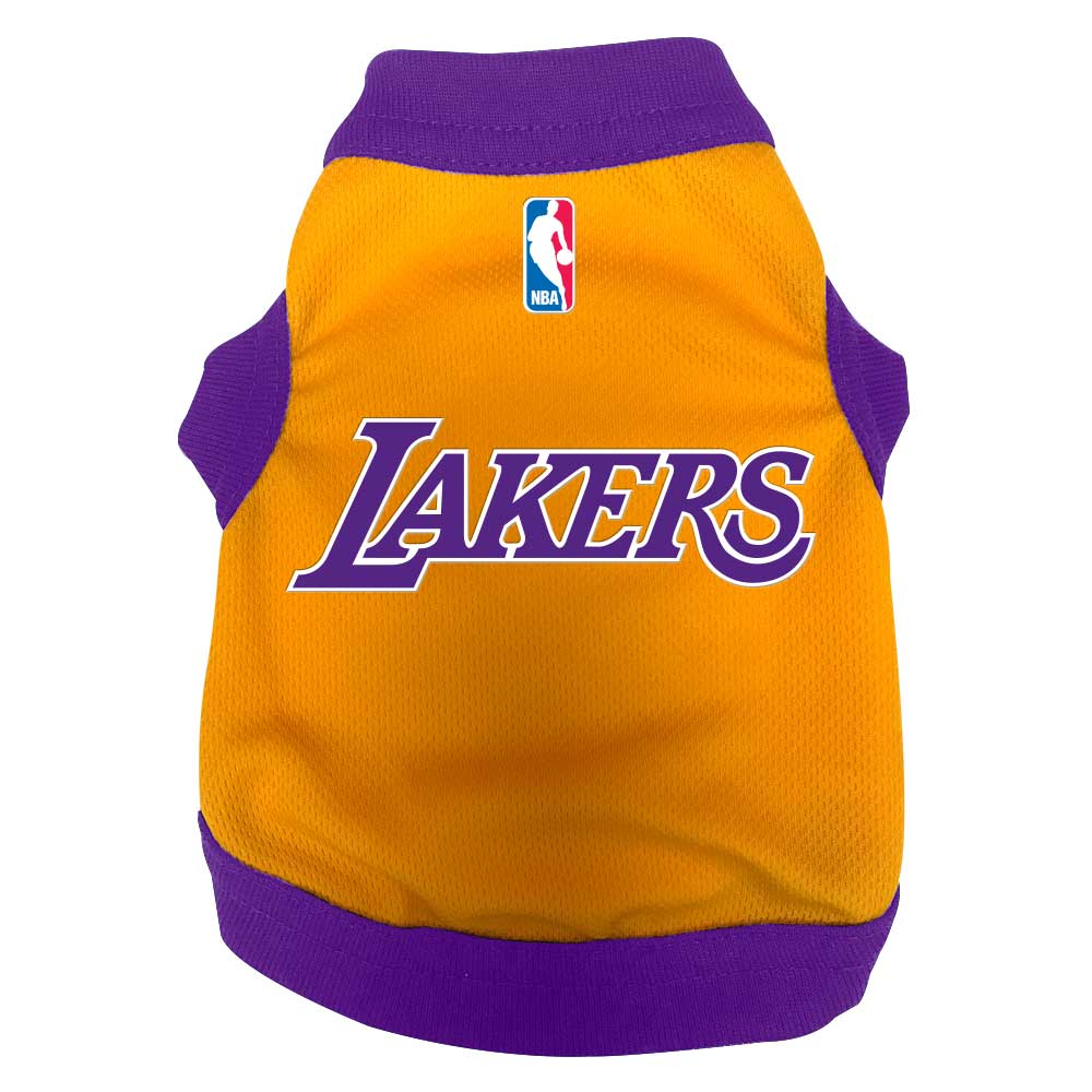 a31b92de542 All Star Dogs  Los Angeles Lakers Pet apparel and accessories