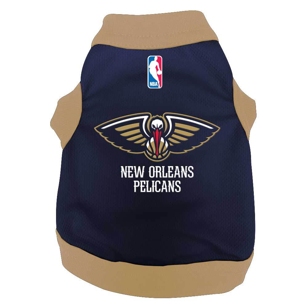 All Star Dogs New Orleans Pelicans Pet Apparel And Accessories
