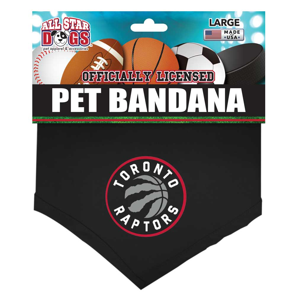 276c85e85a789 All Star Dogs  Toronto Raptors Pet apparel and accessories