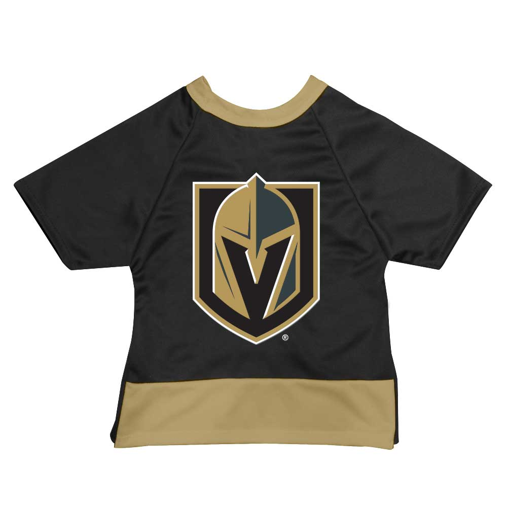 online retailer 6ba8d 65aa6 All Star Dogs: Vegas Golden Knights Pet Products