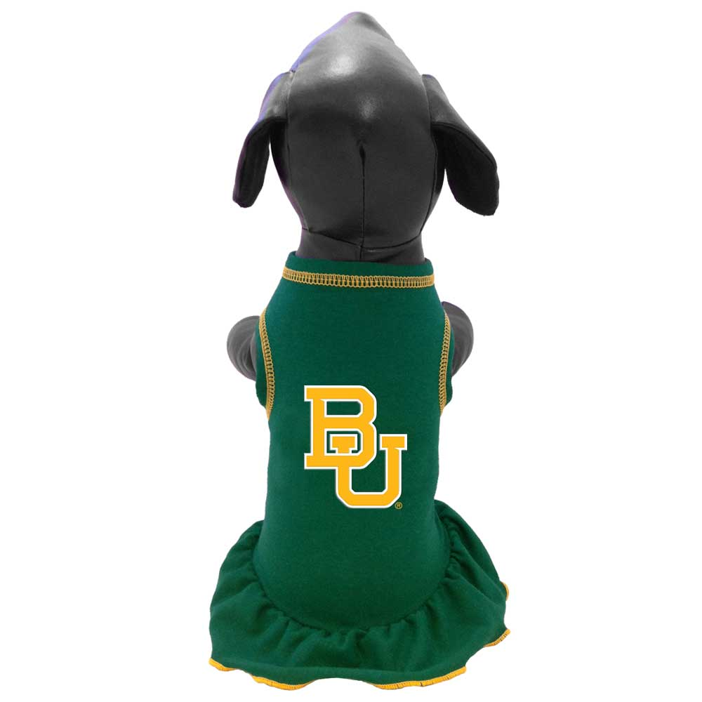 best sneakers 2455d 9a144 All Star Dogs: Baylor University Bears Pet apparel and ...