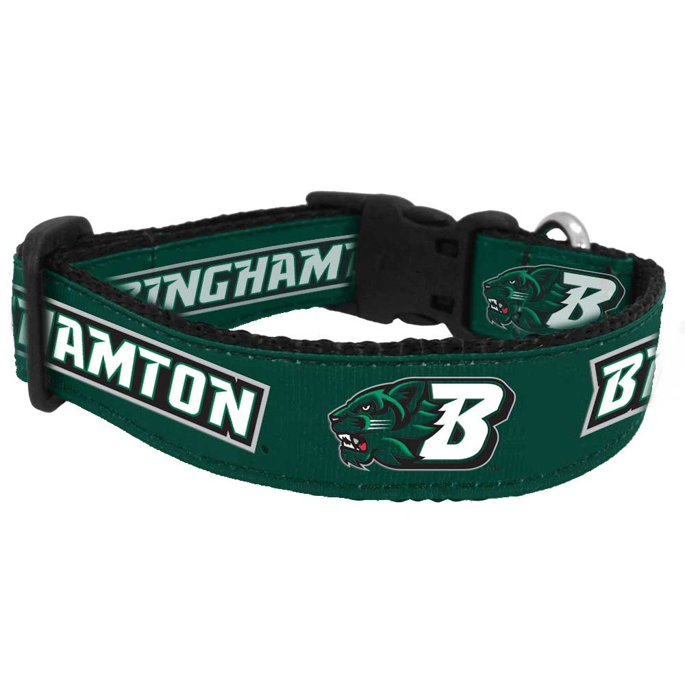 All Star Dogs: Binghamton University Bearcats Pet apparel and
