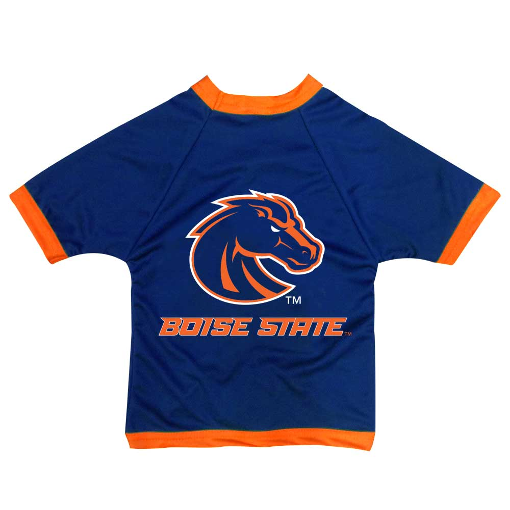 All Star Dogs  Boise State University Broncos Pet apparel and ... 267f5ddff5cc