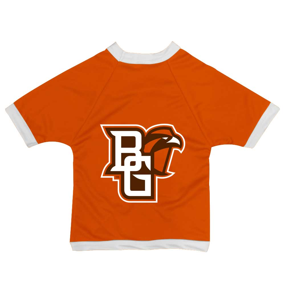 new style 36a03 3c864 All Star Dogs: Bowling Green State University Pet apparel ...
