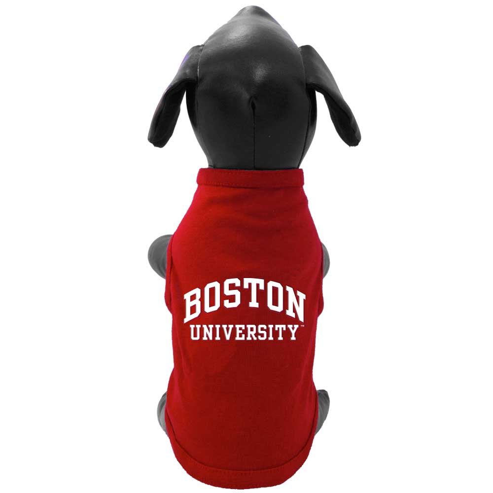 new style ee60a 49522 All Star Dogs: Boston University Terriers Pet apparel and ...