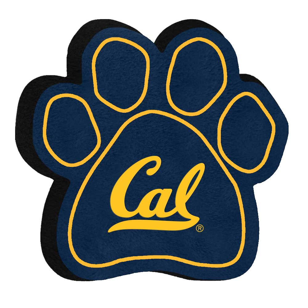 Image result for cal bear paw
