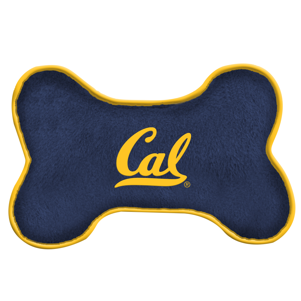 All Star Dogs: California Berkeley Golden Bears Pet apparel and