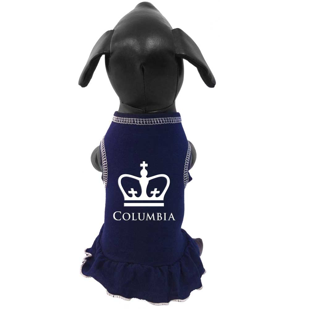 timeless design f3142 093b3 All Star Dogs: Columbia University Lions Pet apparel and ...