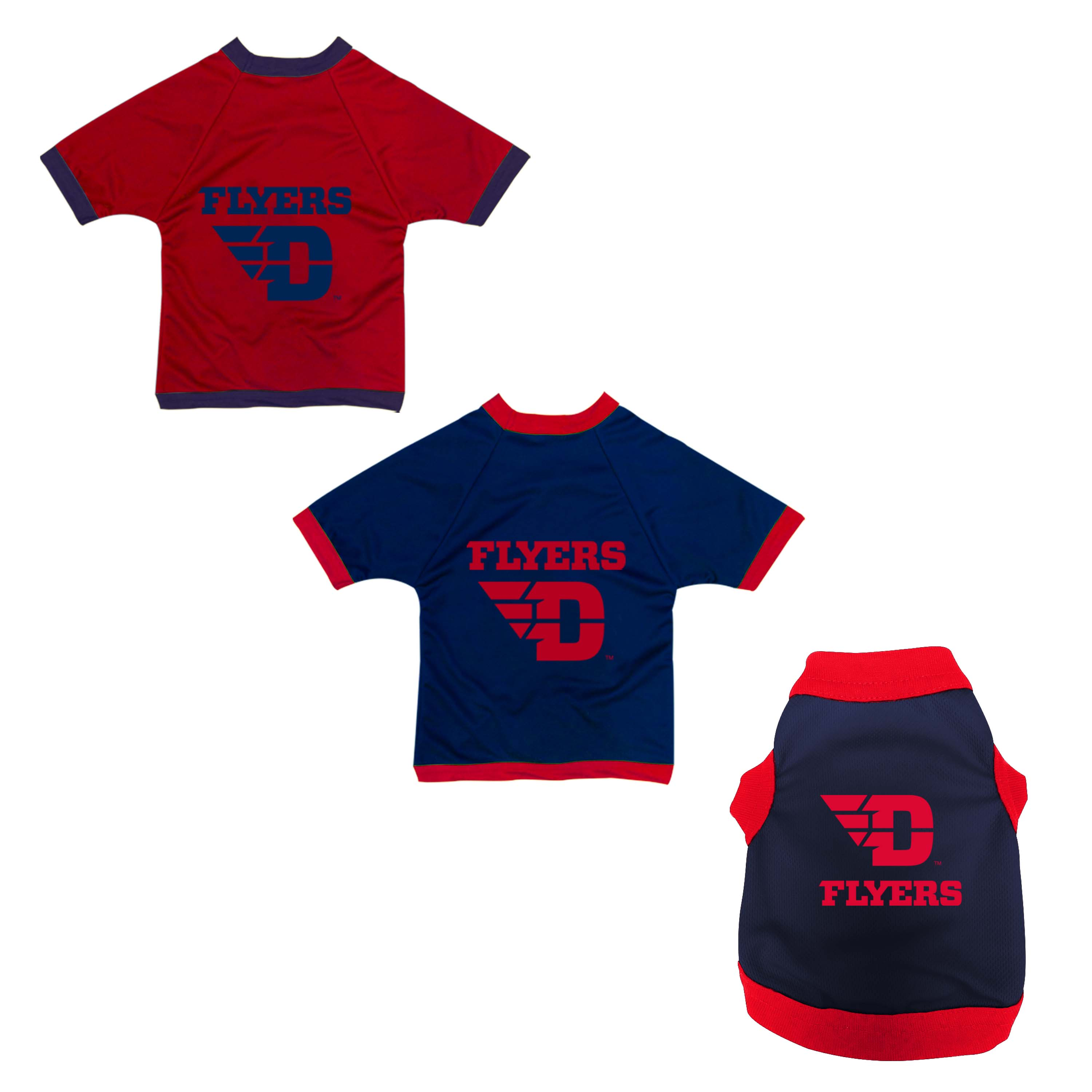 meet f6a27 dfa87 All Star Dogs: University of Dayton Flyers Pet apparel and ...