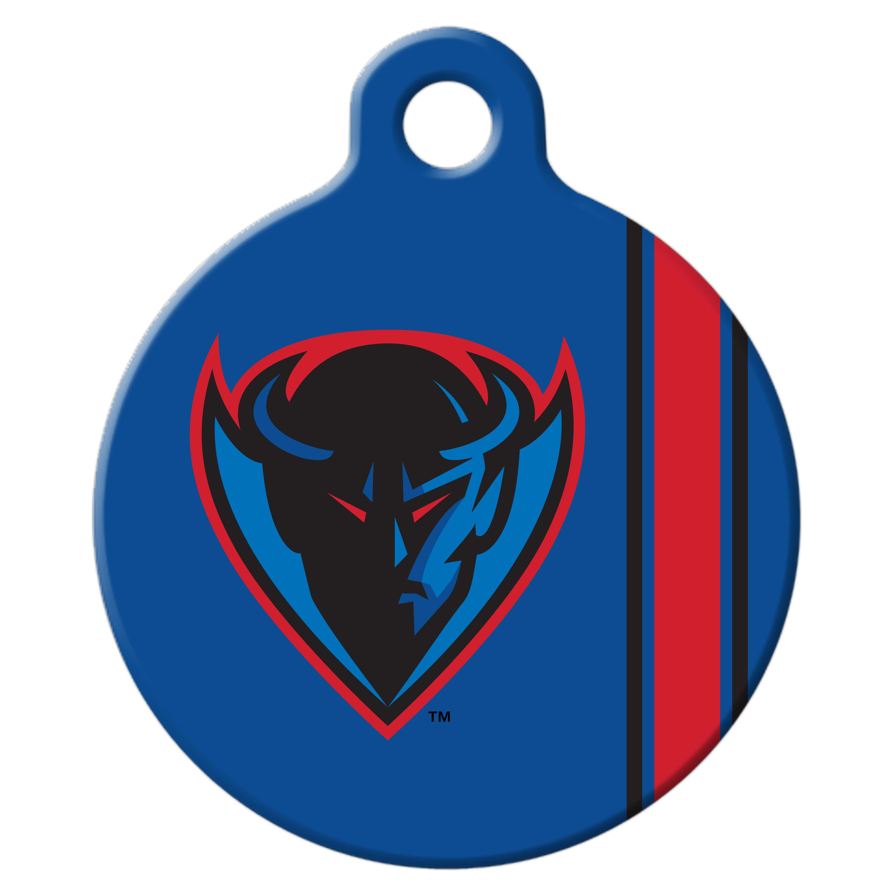All Star Dogs: DePaul University Blue Demons Pet apparel and