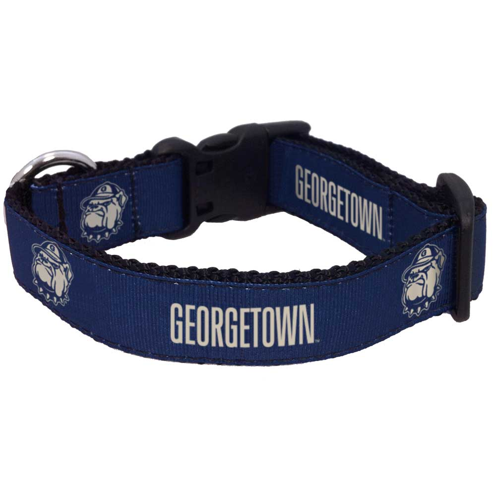 All Star Dogs  Georgetown University Hoyas Pet apparel and accessories 250219e537f