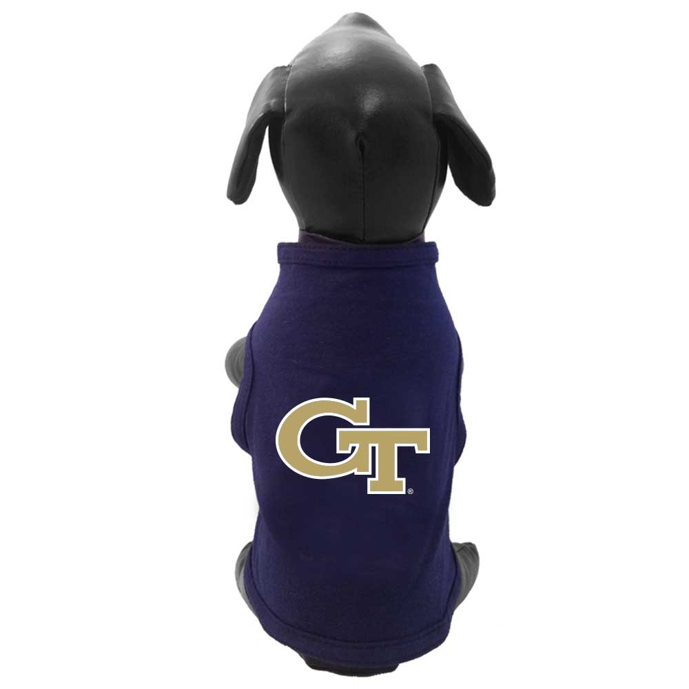 All Star Dogs Georgia Tech Yellow Jackets Pet Apparel And Accessories