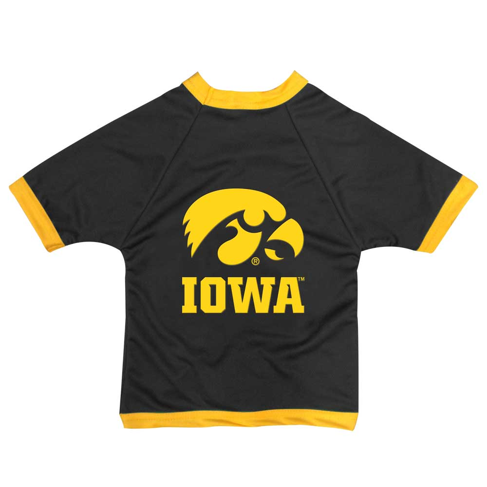 new style 5dcc9 d9567 All Star Dogs: University of Iowa Hawkeyes Pet apparel and ...