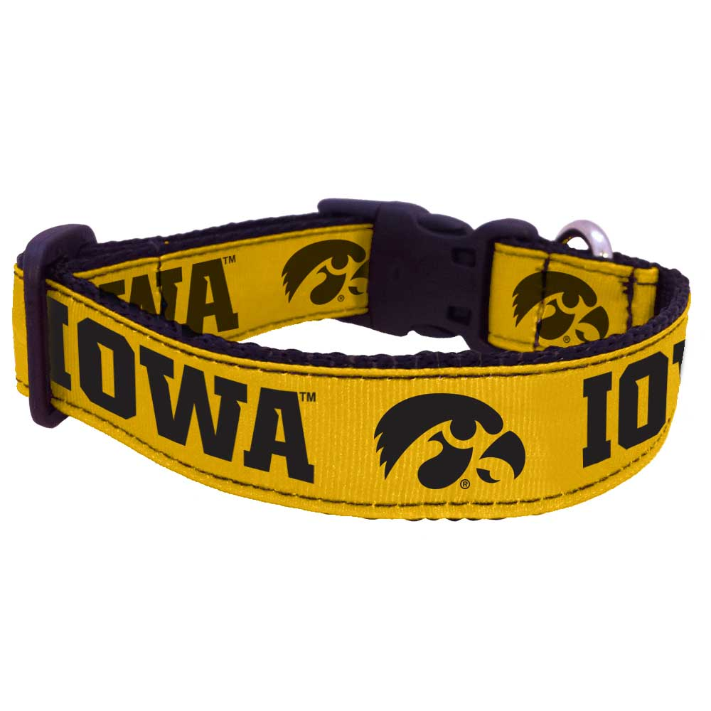All Star Dogs University Of Iowa Hawkeyes Pet Arel And Accessories