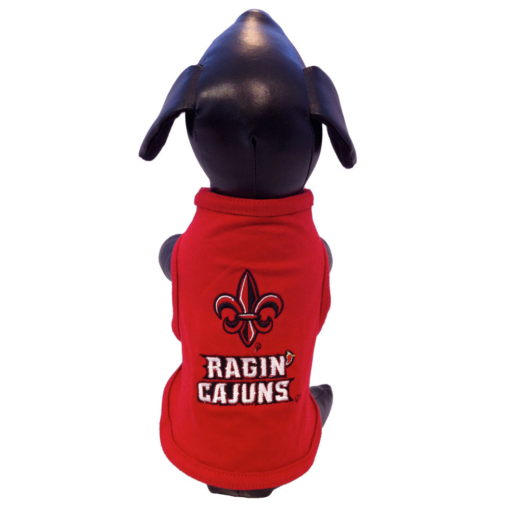 pick up 78607 94df3 All Star Dogs: University of Louisiana at Lafayette Ragin ...