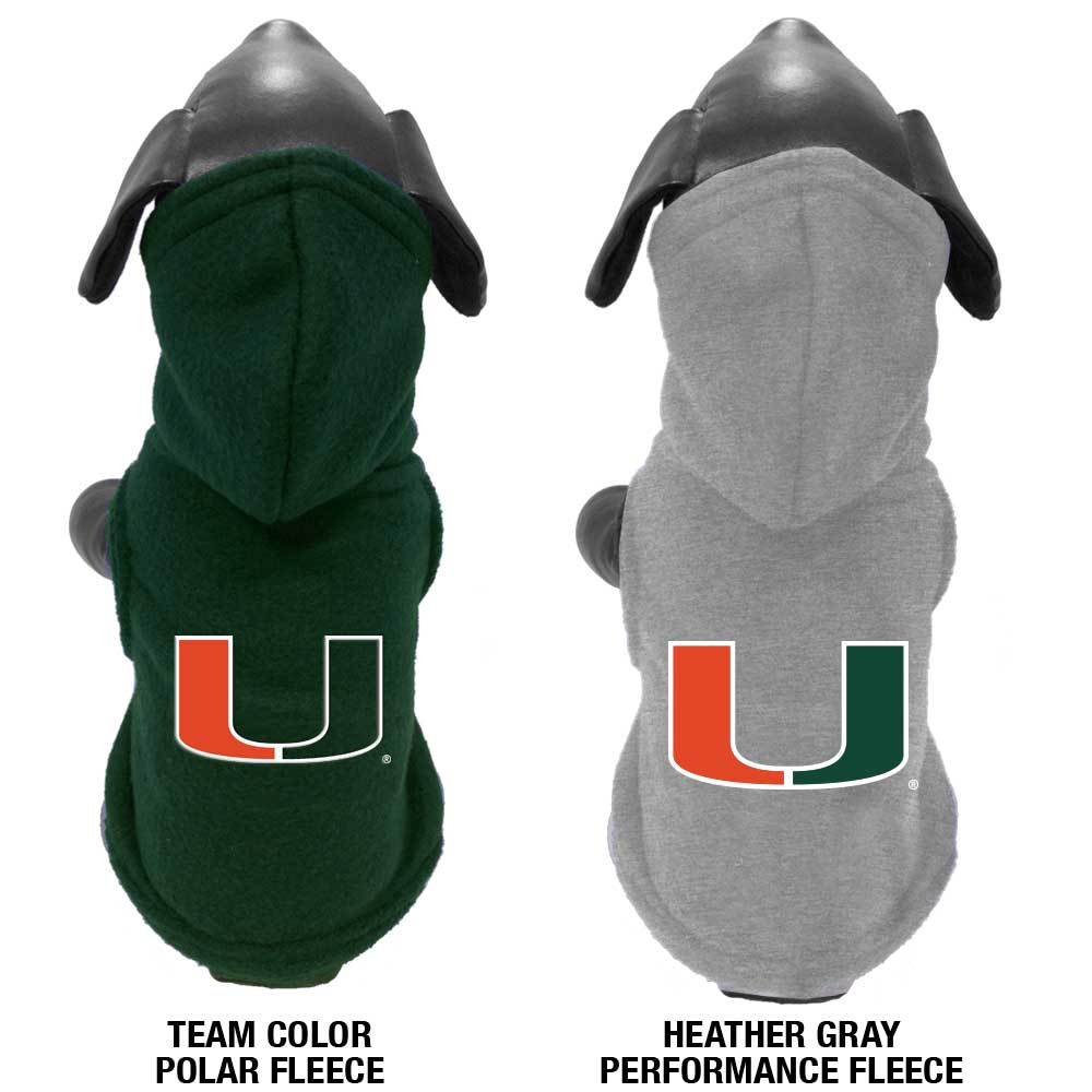 b9015cccb4a All Star Dogs  University of Miami Hurricanes Pet apparel and ...