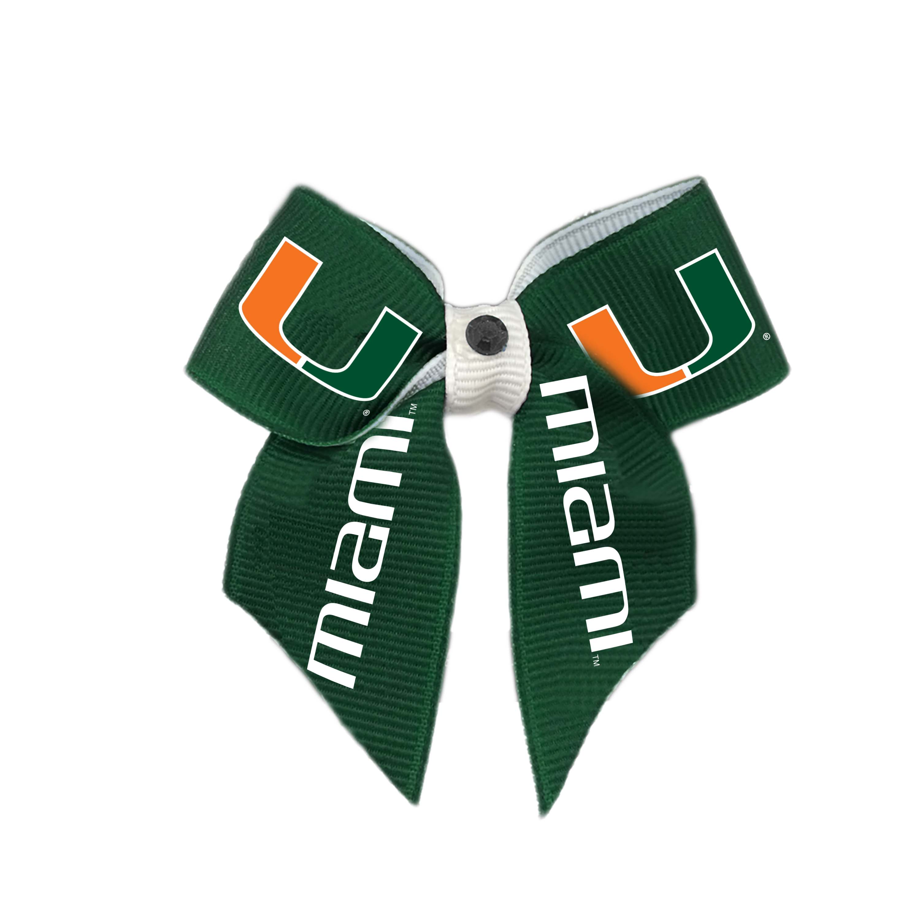 All Star Dogs: University of Miami Hurricanes Pet apparel and ...