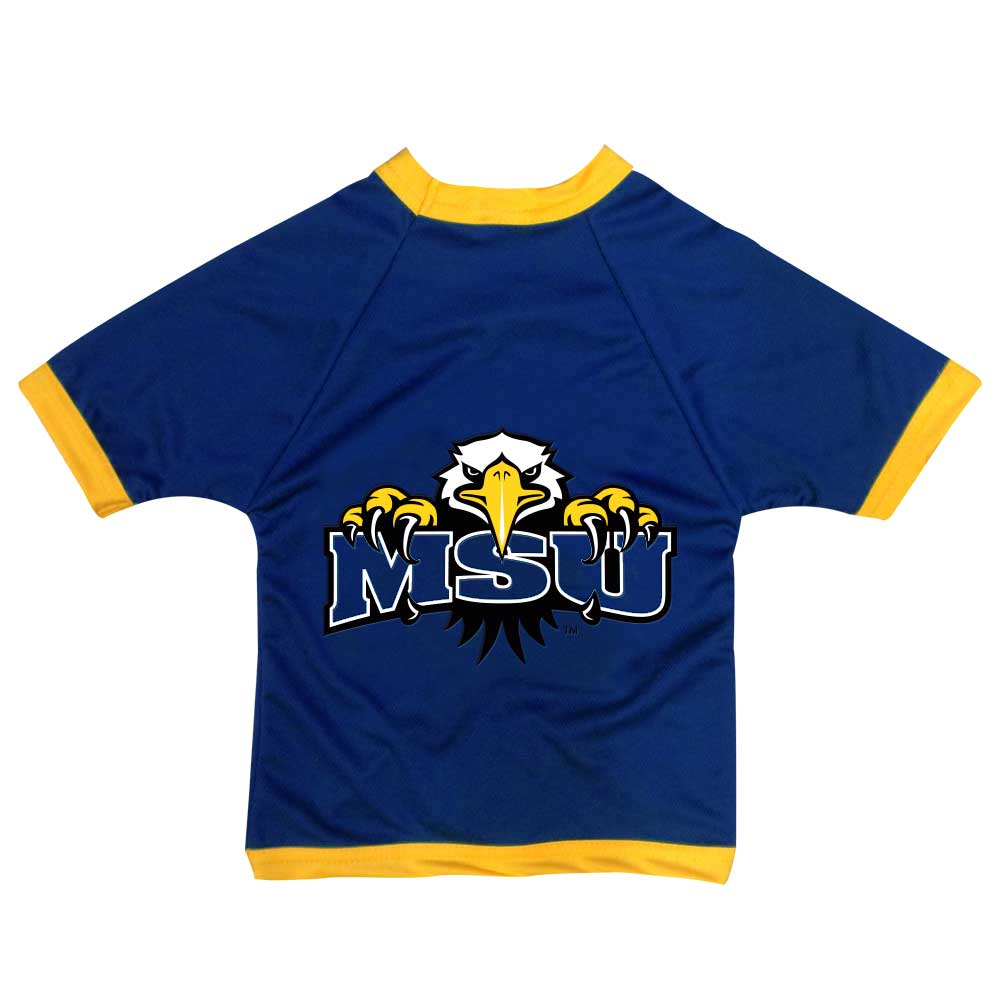 new concept 0bce1 a9ef6 All Star Dogs: Morehead State University Eagles Pet apparel ...
