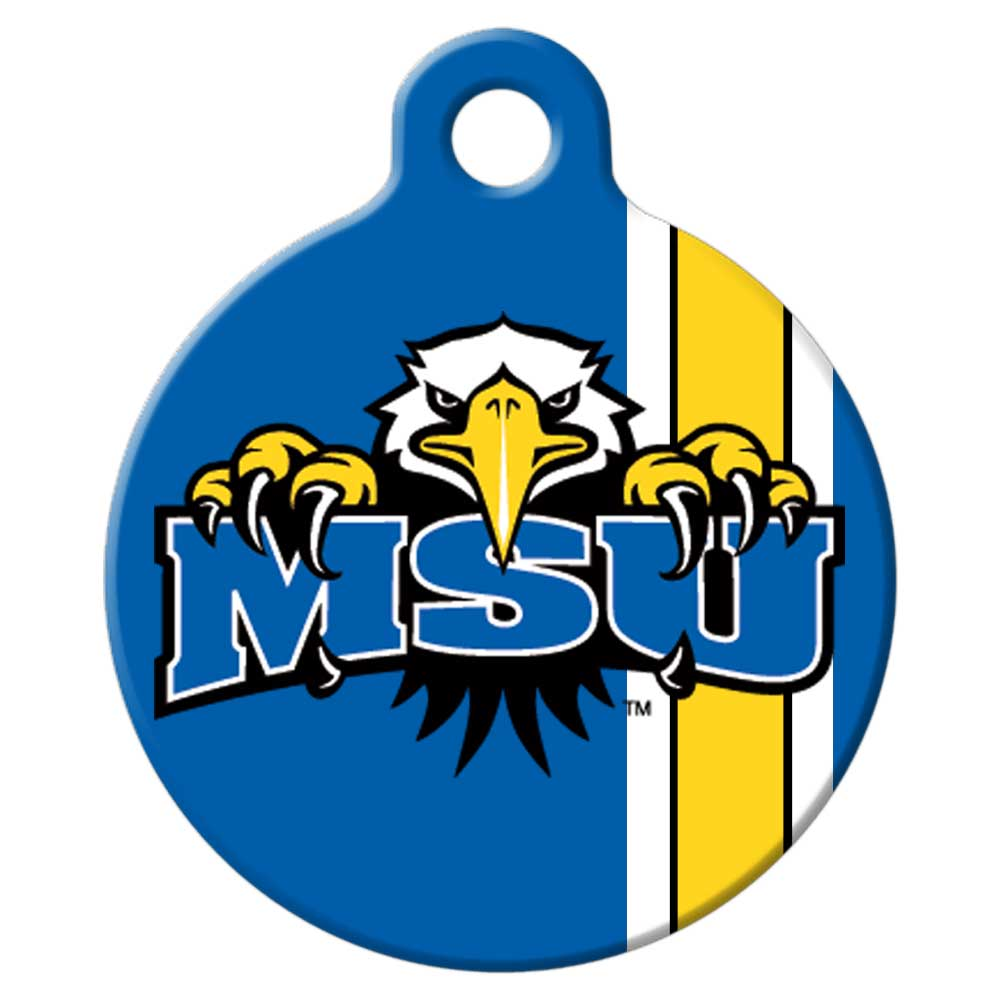 Morehead State University Eagles Pet Supplies