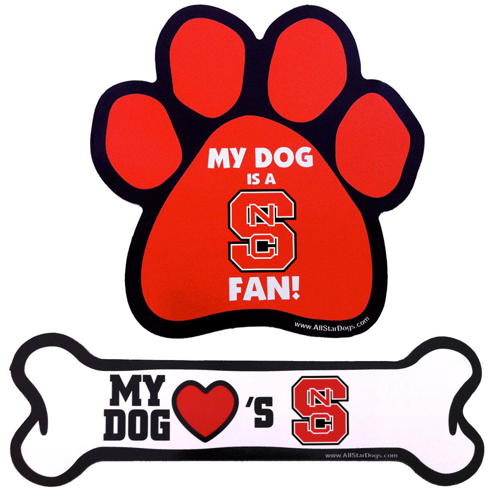 all star dogsnorth carolina state university wolfpack pet apparel and accessories