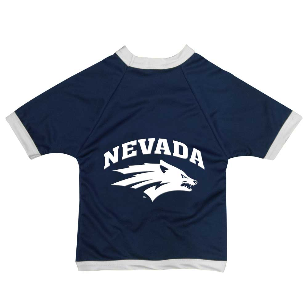 free shipping 90701 3d87e All Star Dogs:University of Nevada Wolf Pack Pet apparel and ...
