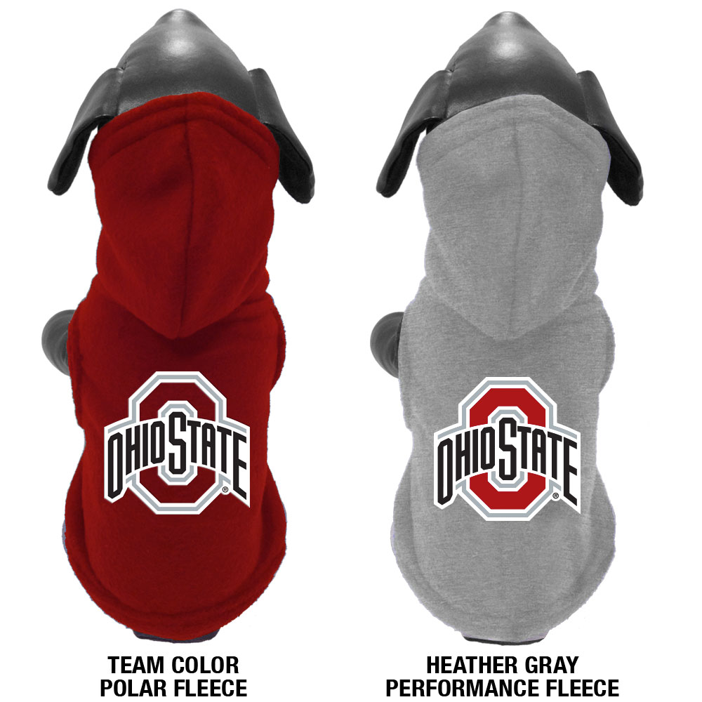 08d231b7d33fe All Star Dogs:Ohio State University Buckeyes Pet apparel and accessories