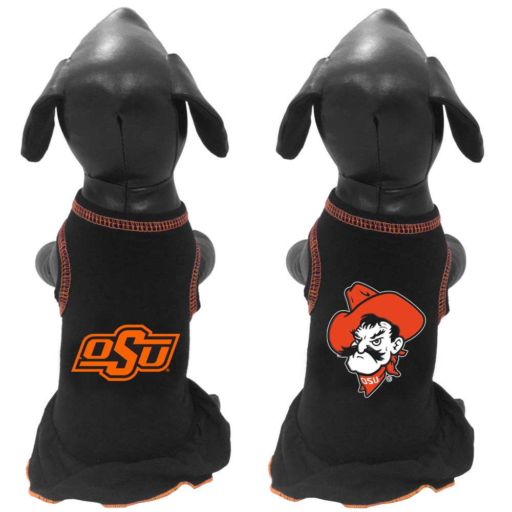 3bfd522c5 All Star Dogs Oklahoma State University Cowboys Pet apparel and ...
