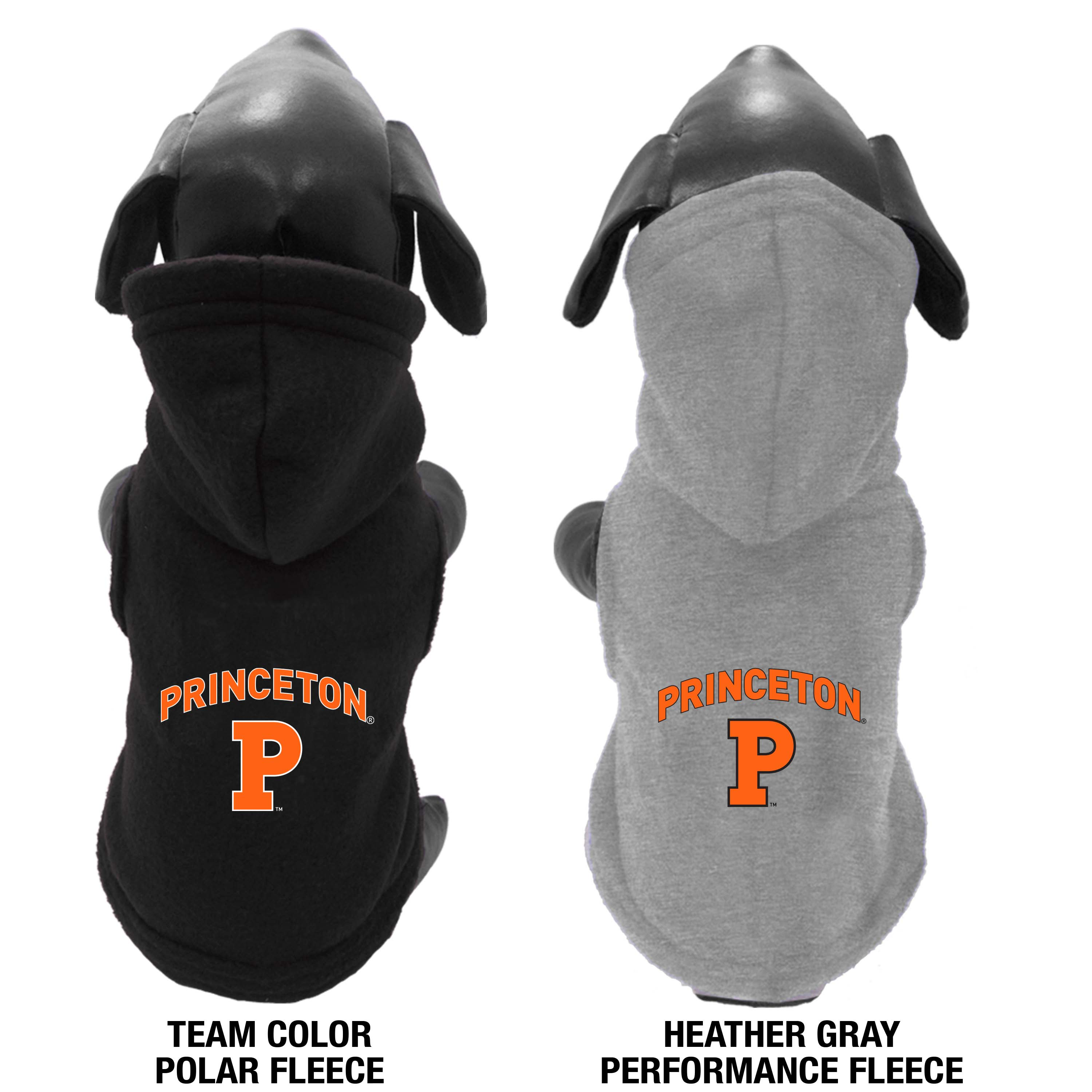 All Star Dogs: Princeton University Tigers Pet apparel and