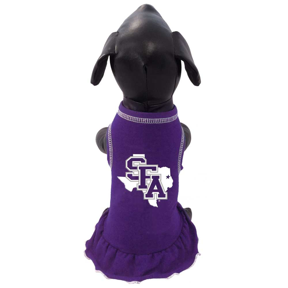 san francisco 916b6 53337 All Star Dogs: Stephen F. Austin University Lumberjacks Pet ...