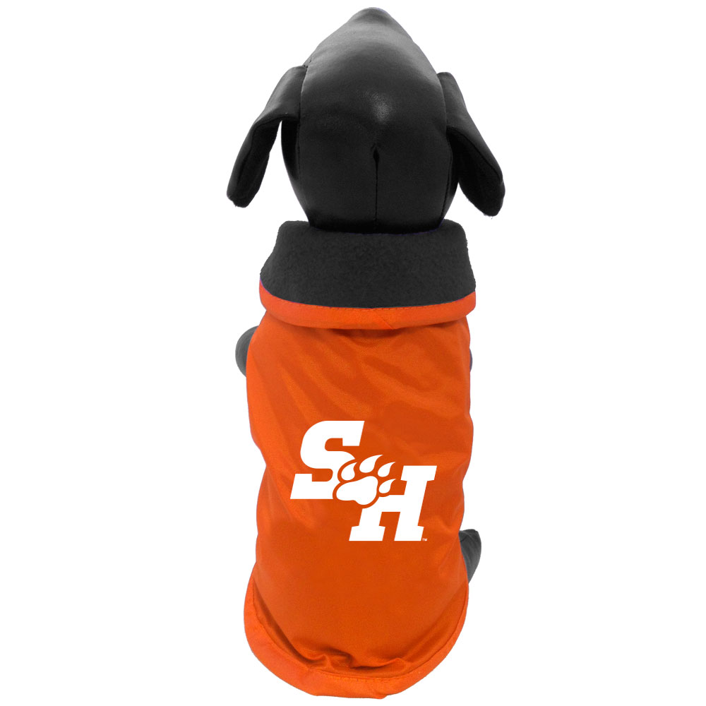 All Star Dogs: Sam Houston State University Pet apparel and