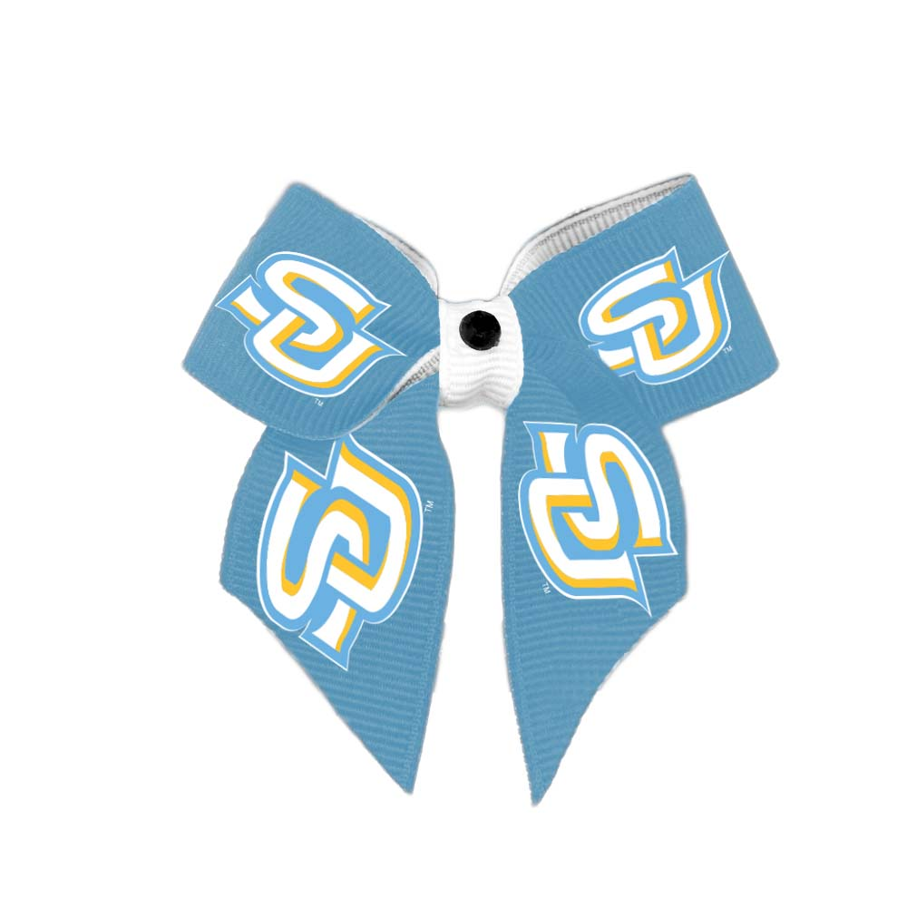 Southern University Jaguars Hair Bow