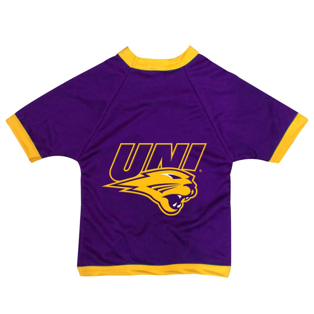 All Star Dogs University Of Northern Iowa Panthers Pet Apparel And
