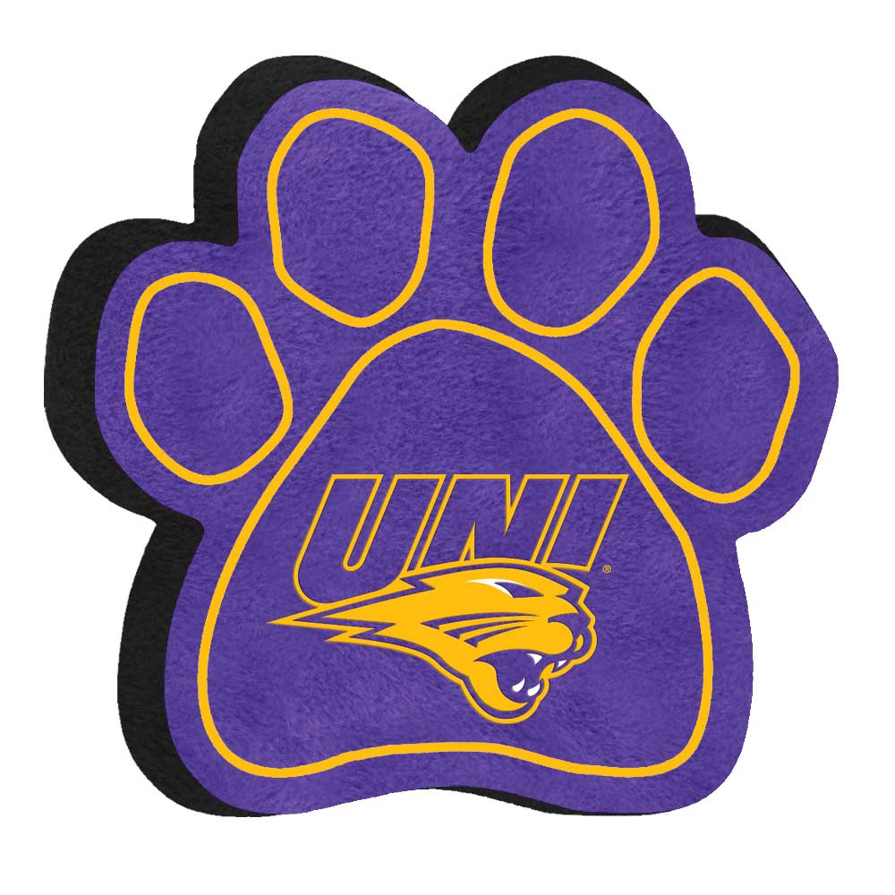 American Logo Products Northern Iowa Panthers Logo Magnet