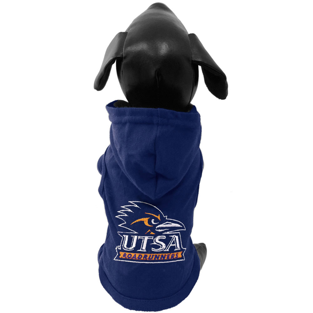 NCAA Texas San Antonio Roadrunners All Weather-Resistant Protective Dog Outerwear