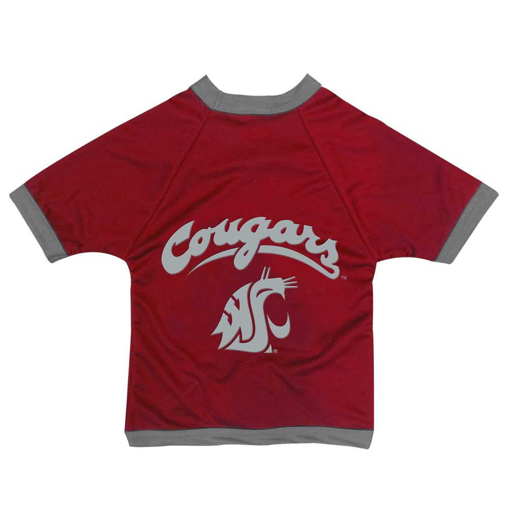 quality design d9144 35df9 All Star Dogs:Washington State University Cougars Pet ...