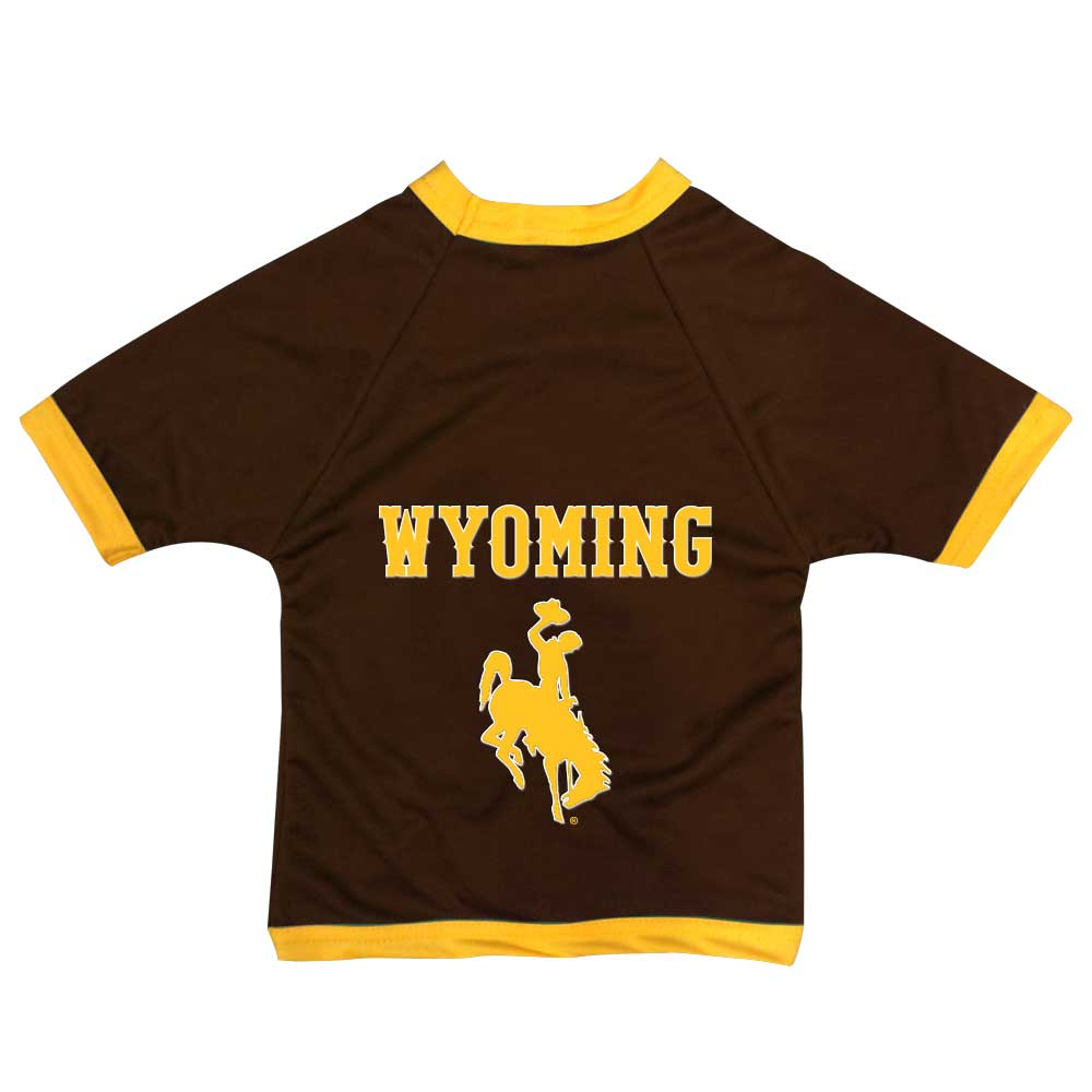 info for d3e72 a7e20 All Star Dogs:University of Wyoming Cowboys Pet apparel and ...