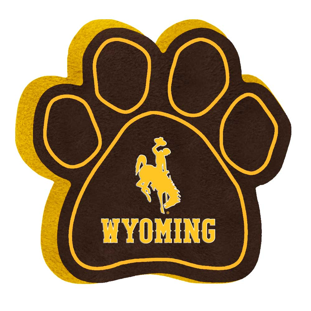 All Star Dogs:University of Wyoming Cowboys Pet apparel and